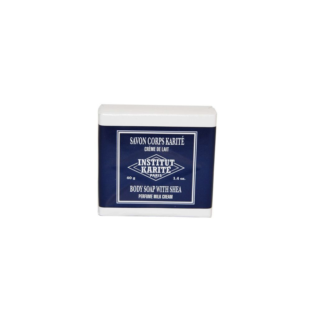 Institut Karite Milk Body Soap 40g