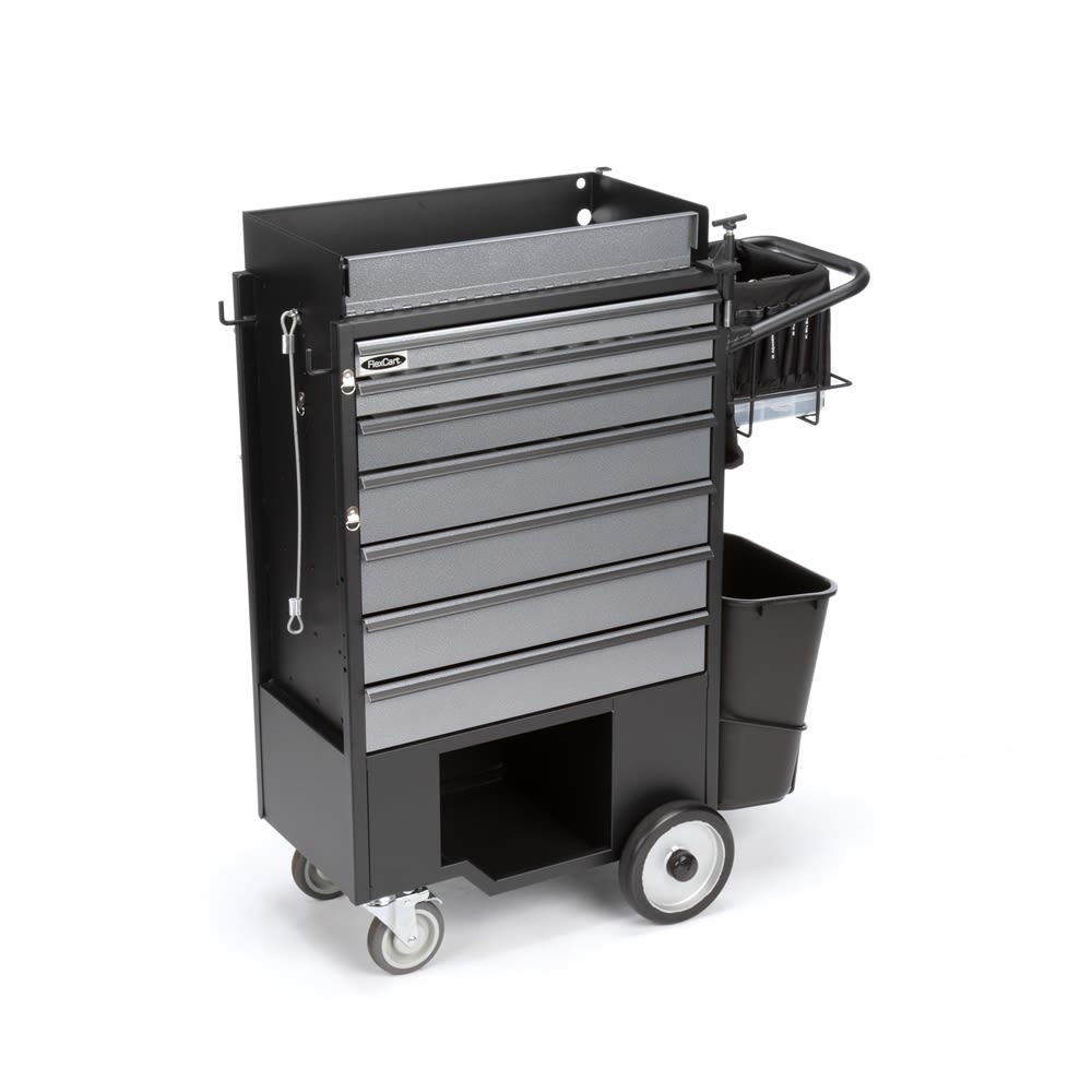 FlexCart® General Maintenance Cart No Tools (FC-200NT)