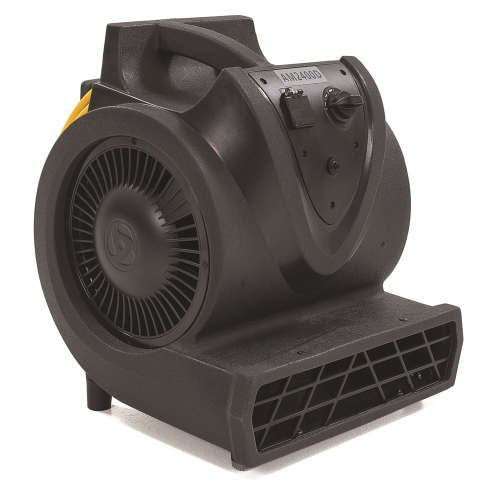 Advance Nilfisk® AM2400D Air Mover, 3-Speed