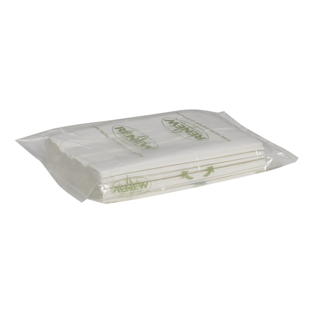 Renew PolyFlex® Facial Tissue, 85 Sheets