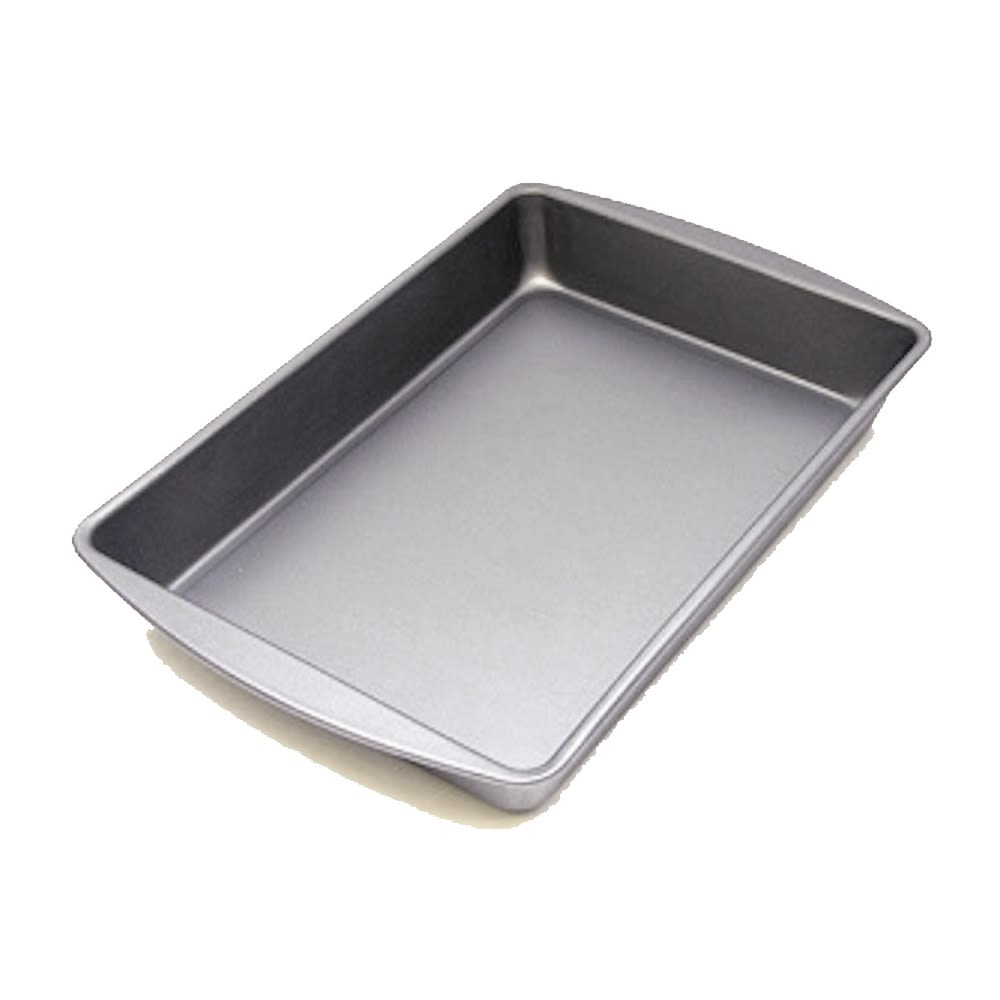 Baker's Secret® Essentials 9x13 Oblong Pan, Premium Non-Stick
