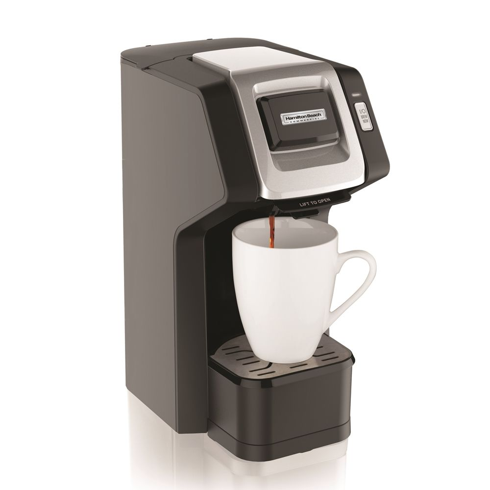 Hamilton Beach® Single Serve K-Cup Brewer