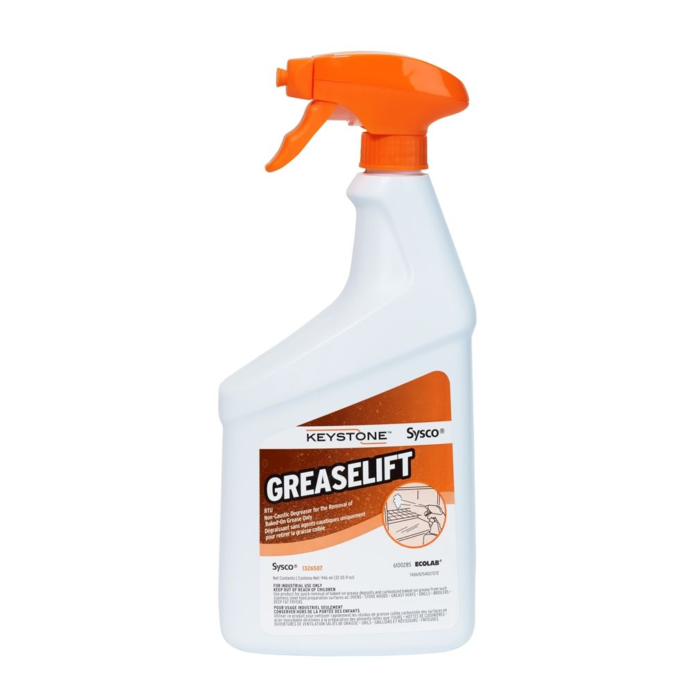 Ecolab® Keystone Greaselift Ready to Use 32 oz.