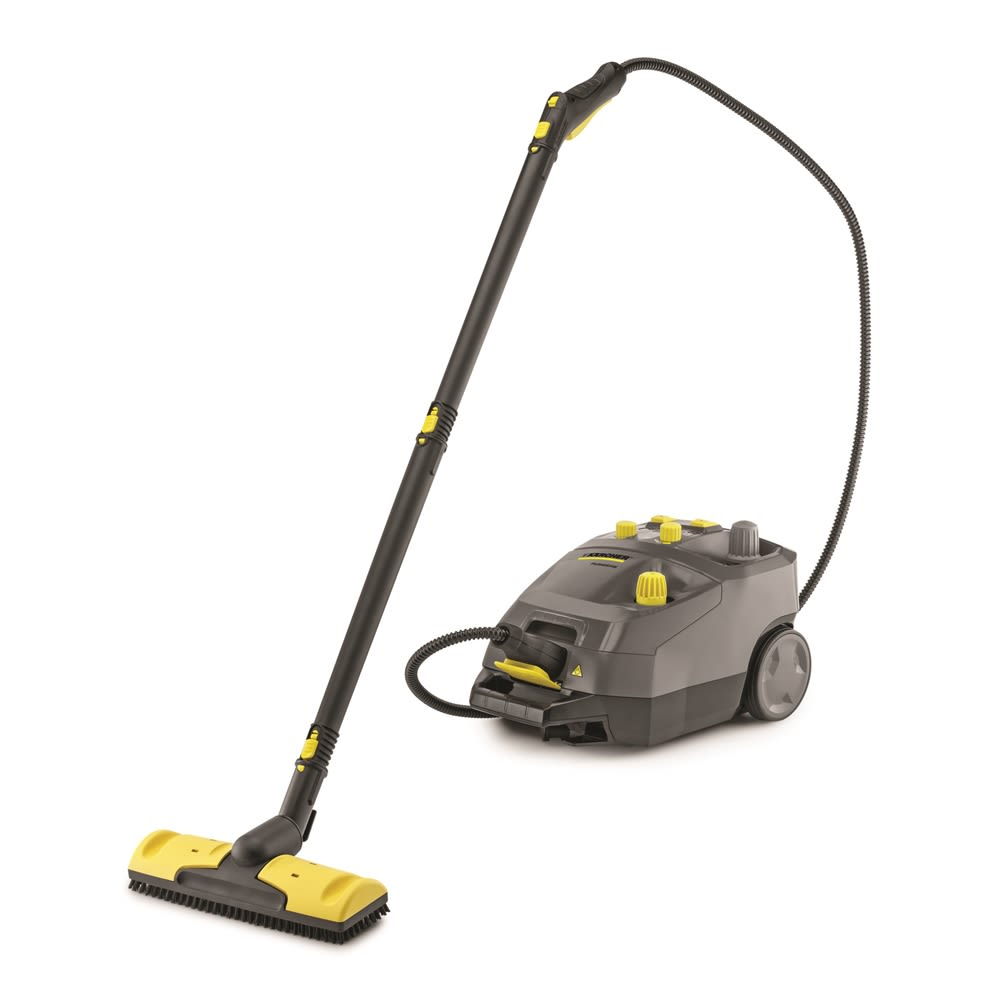 Karcher® Compact Steam Cleaner