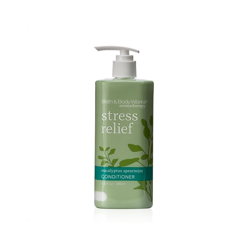 BBW Stress Relief Conditioner Dispenser 9.6oz