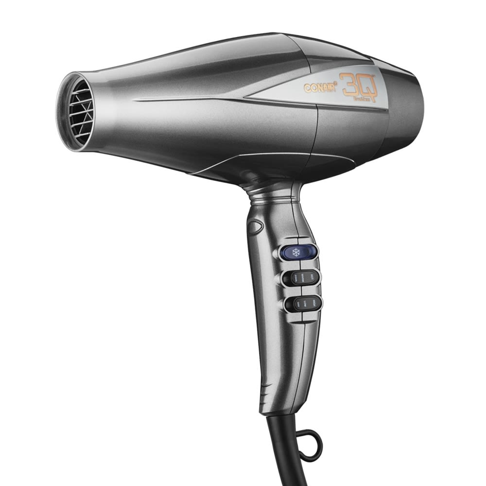 Conair 3QHW Infiniti Pro Brushless Motor Hair Dryer