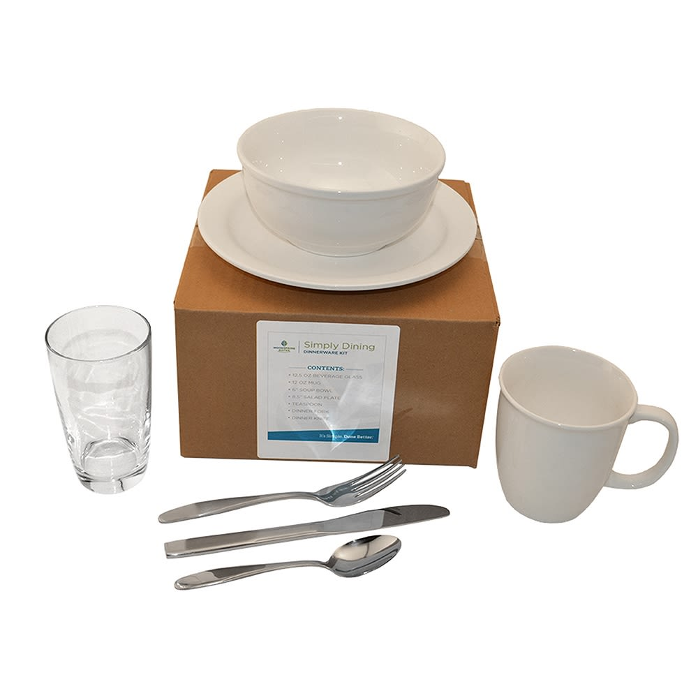 Custom Dining Kit