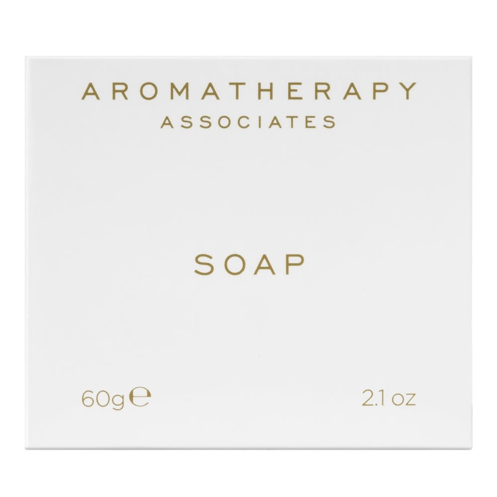Aromatherapy Associates Soap in a Carton 60g