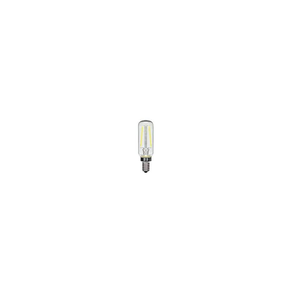 Satco 2.5W T6 Dimmable LED Light Bulb with Candelabra Base