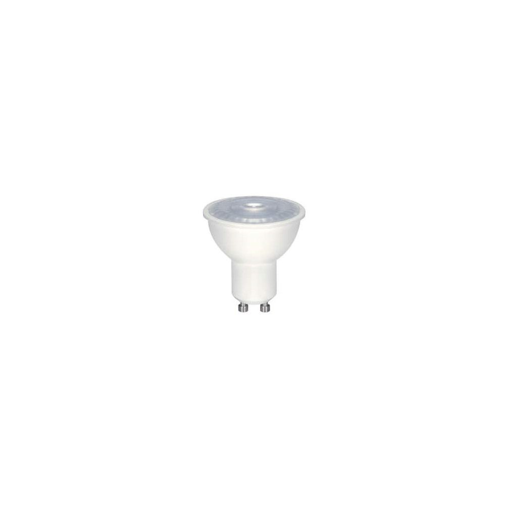 Satco 6.5W MR16 Dimmable LED Light Bulb with GU10 Base