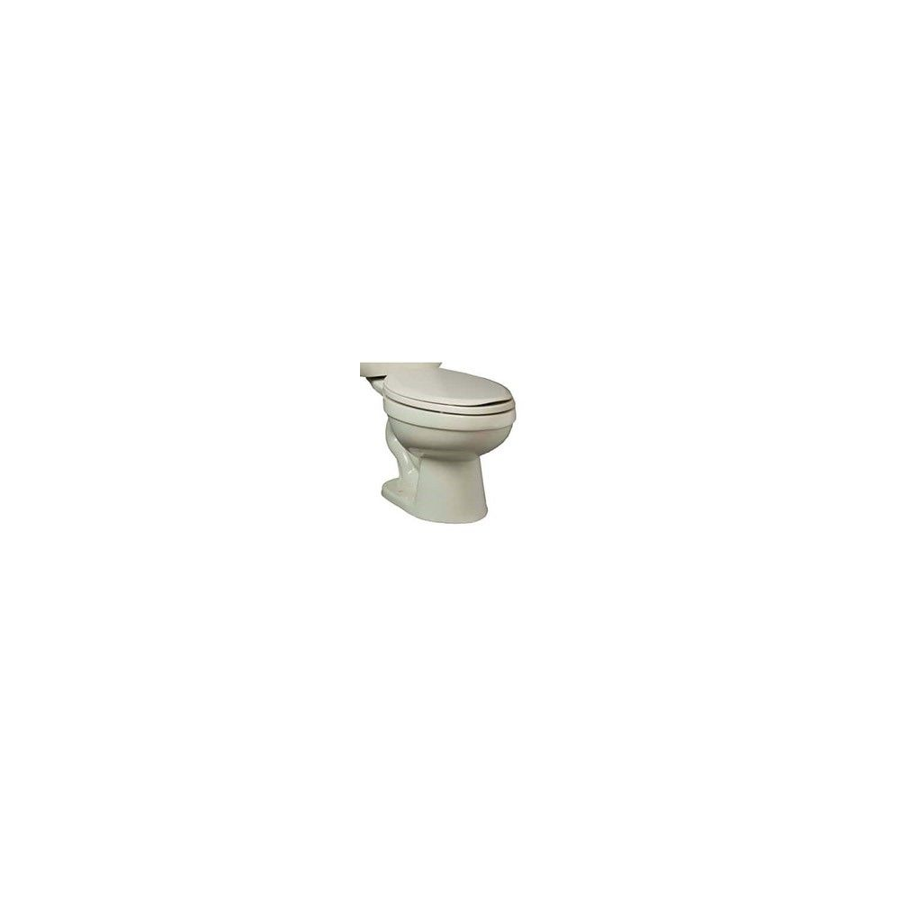 PROFLO® Jerritt Elongated Toilet Bowl in White (Bowl Only)