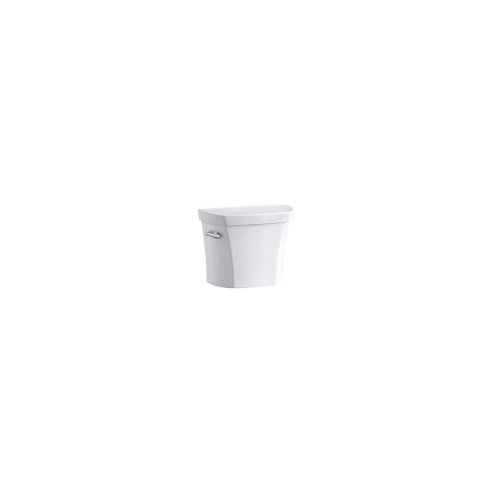 Kohler 1.6 gpf Toilet Tank in White (Tank Only)