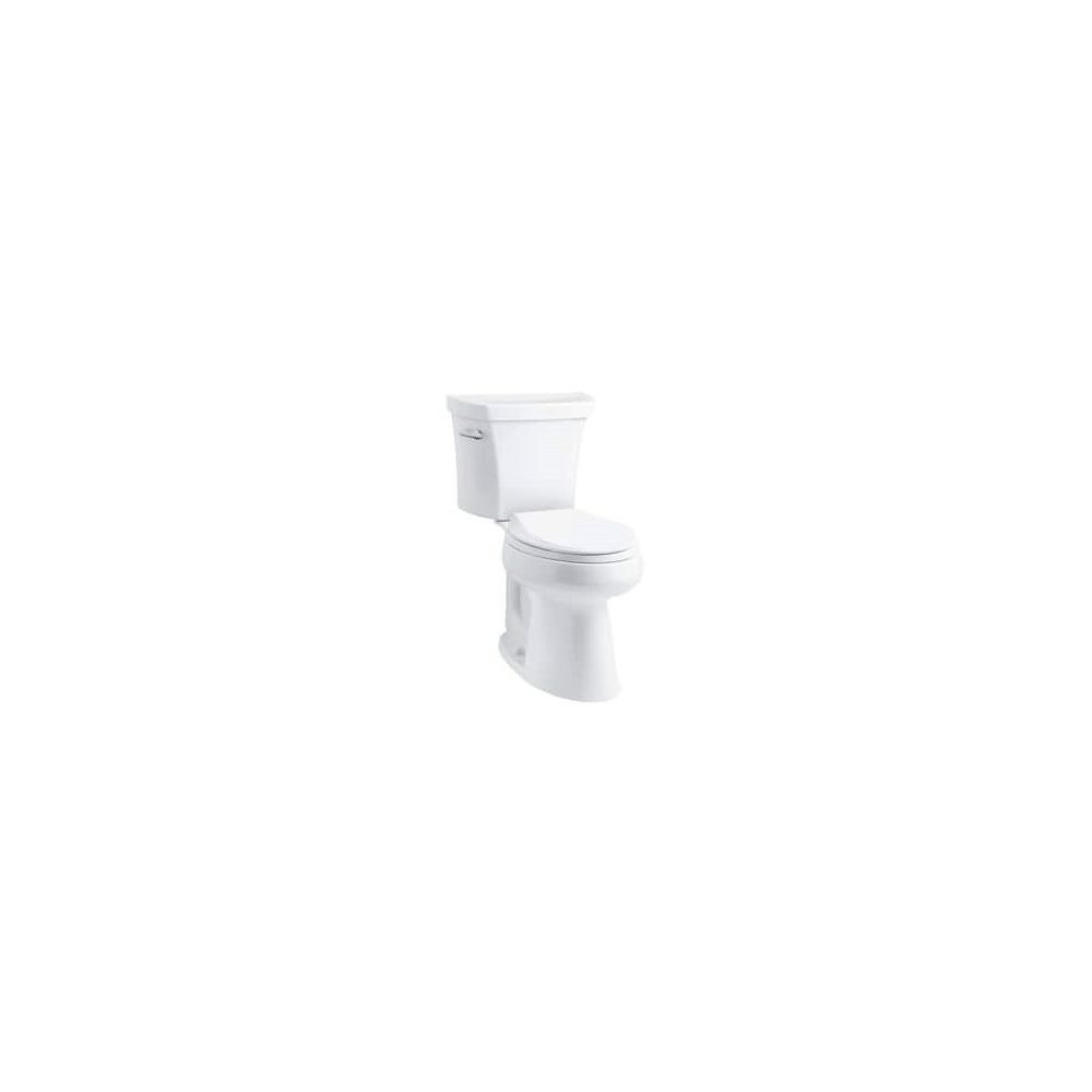 Kohler Highline® Elongated Toilet Bowl in White (Bowl Only)
