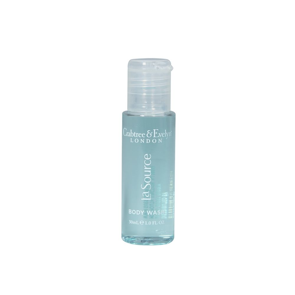 Crabtree & Evelyn® La Source Bath Gel 30ML
