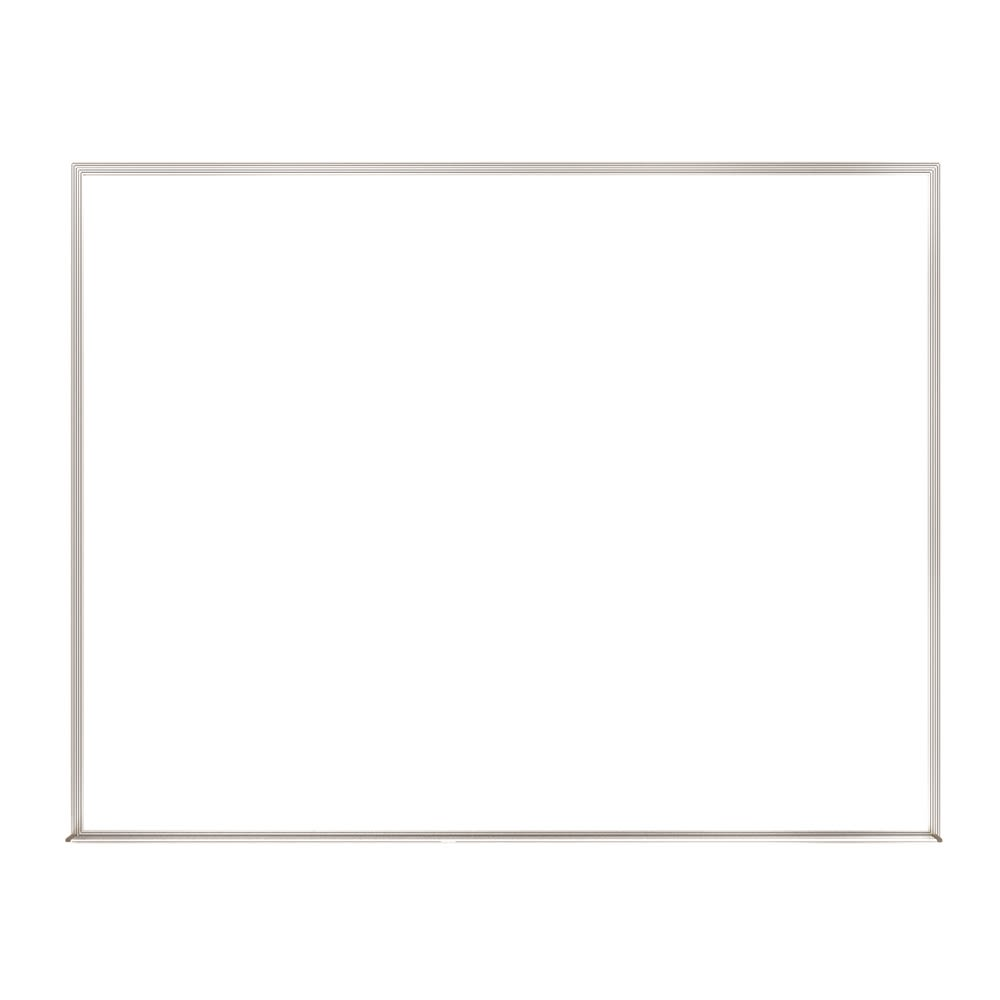 Aluminum Frame Markerboard 24Wx36L