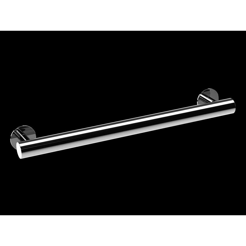 "WingIts® MODERN Elegance Grab Bar, 1.25"" X 42"", Polished Finish"