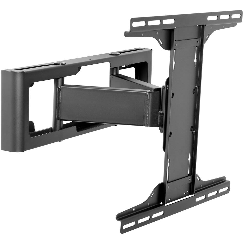 Peerless® SmartMount® Universal Pull-Out Pivot Wall Mount for 32in-65in Displays