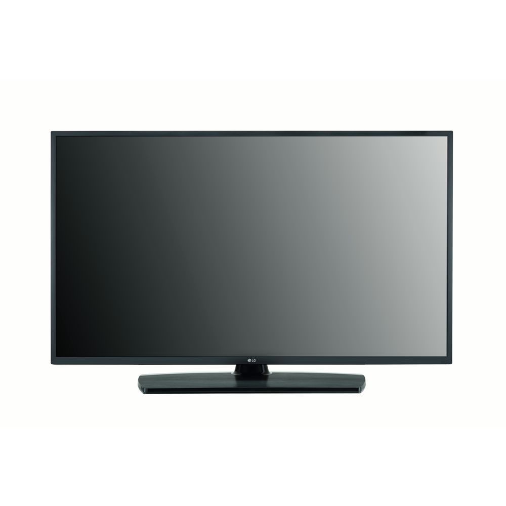LG 43in Pro:Centric® Smart Slim Direct LED TV with Integrated Pro:Idiom® and b-LAN