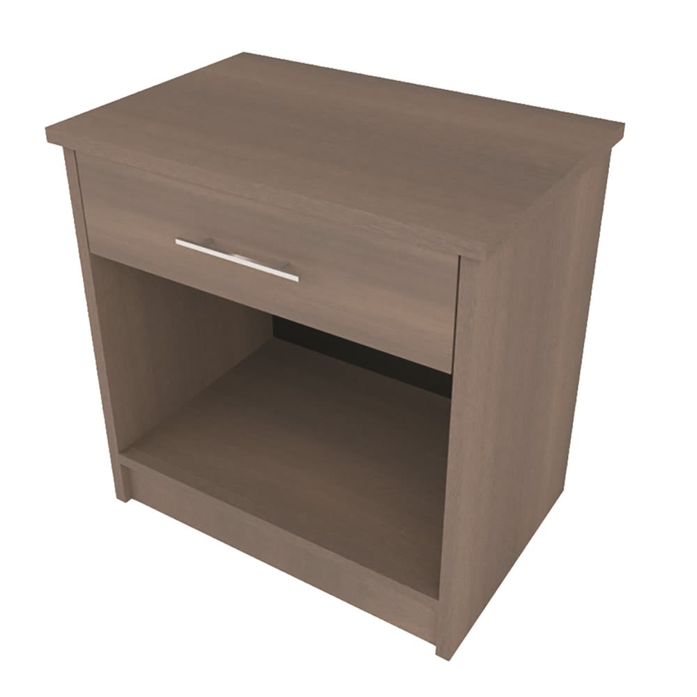 Dubois Wood Products, Simplicity Nightstand 24W x 16D x 28H