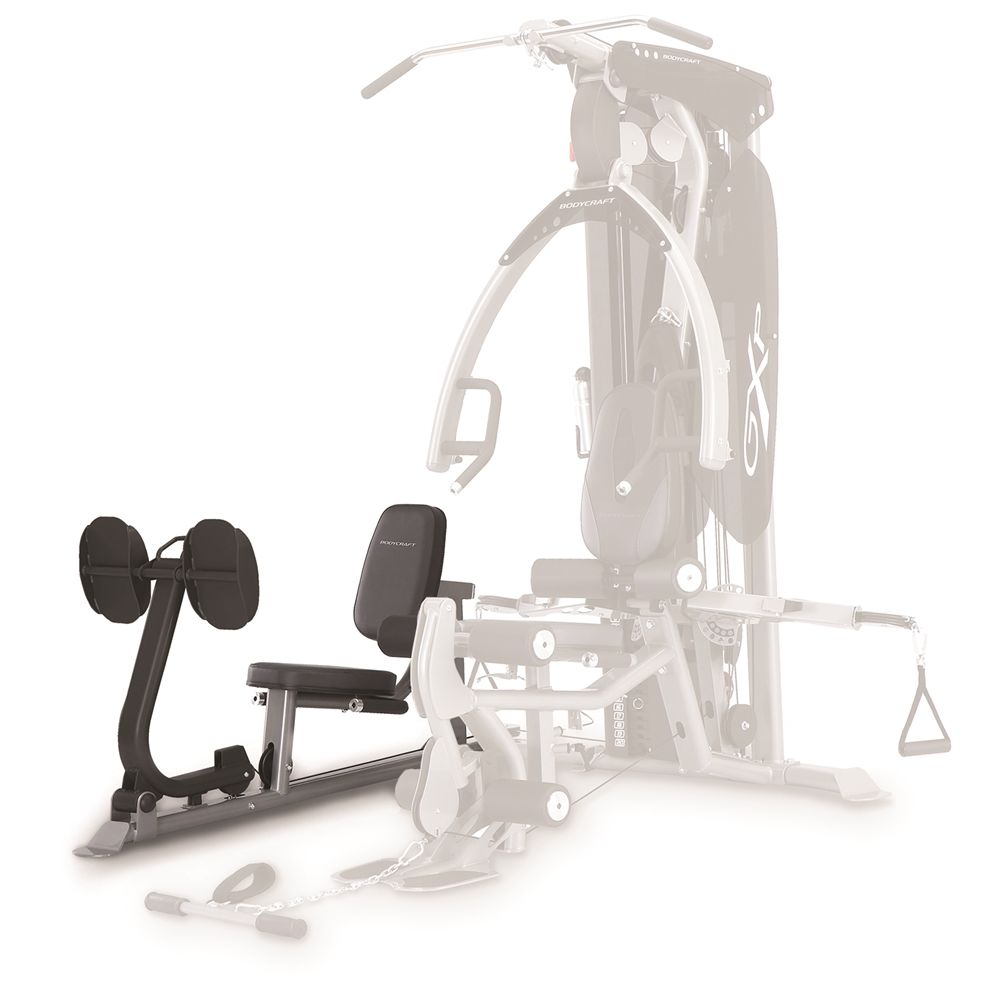 Gxp Optional Leg Press for Gxp Multi-Function Trainer