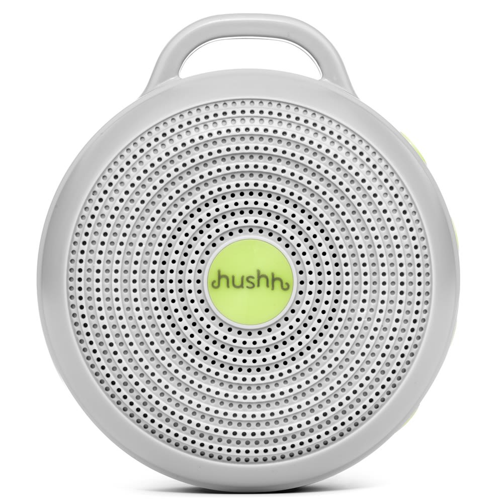 Marpac Hushh Portable Sound Machine for Baby