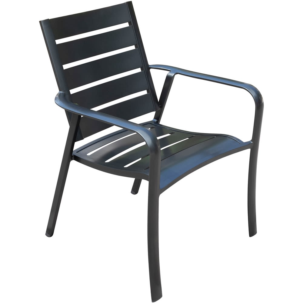 Cape Soleil, Fairhill Aluminum Dining Chair