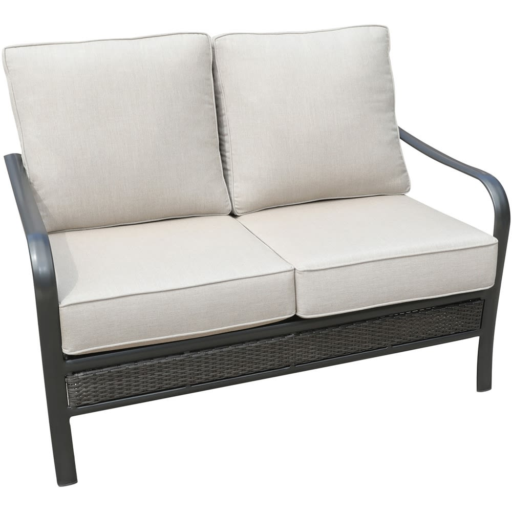 Cape Soleil, Wendle Woven Love Seat