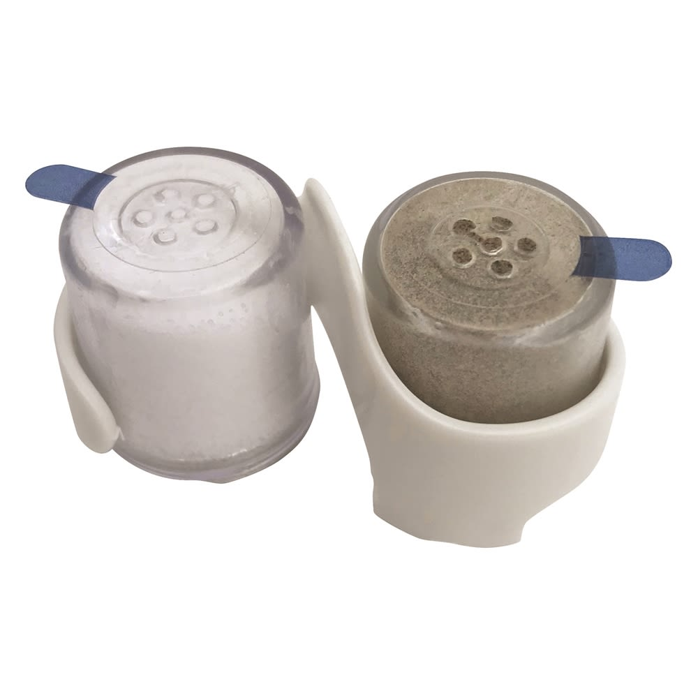 Disposable Salt & Pepper Shakers