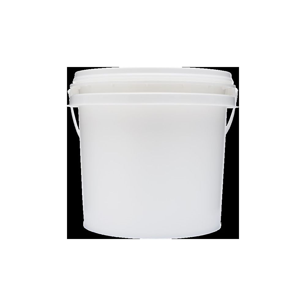 2XL-001 3 Gallon Bucket Only, For Use with any 2XL GymWipes Refills