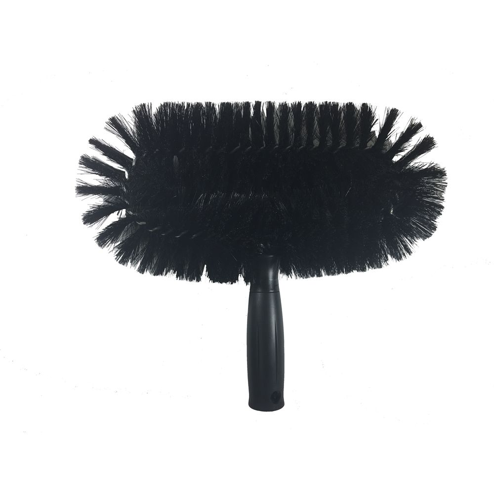 Better Brush® Fannie Oblong Wall and Ceiling Duster, Polypropylene, 12 In. (Handle Sold Separate)