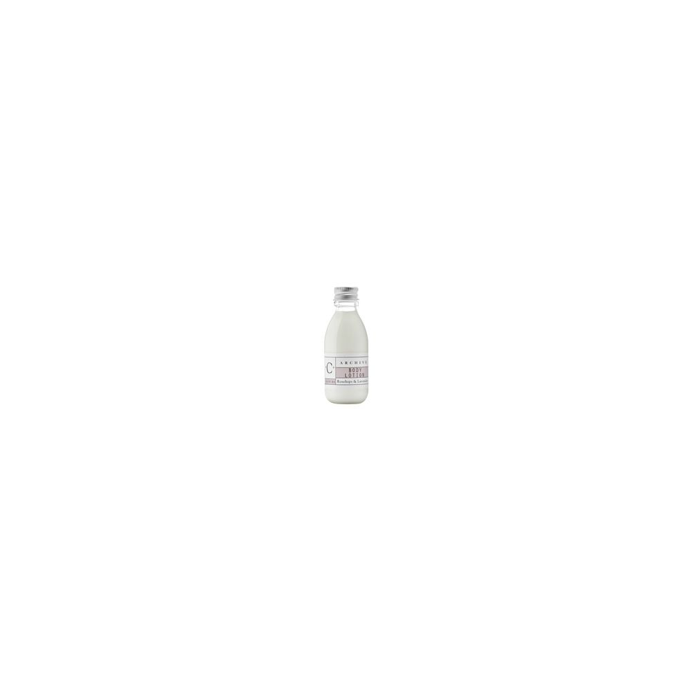 Archive Essentials Collection Body Lotion 45ml, Bilingual