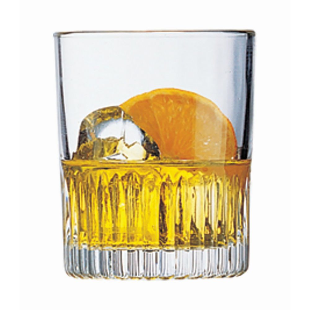 Glass Room Tumbler 8.75oz, Clear