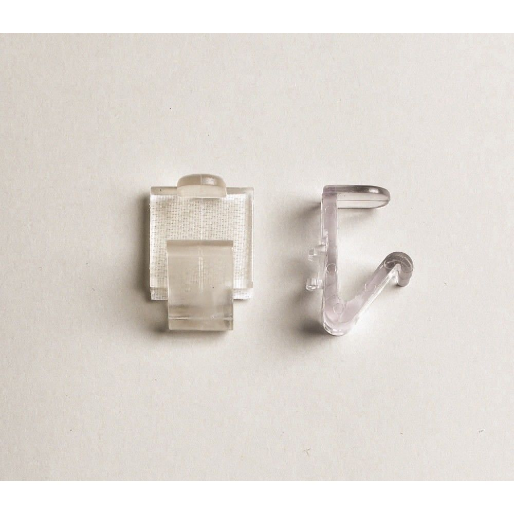 Snap-Drape® Table Skirt Type B Snap Clips