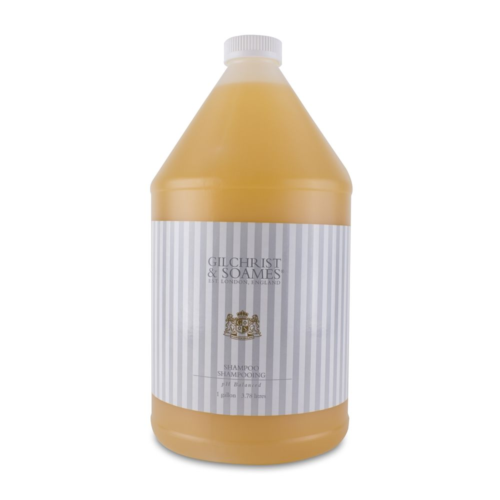 English Spa Shampoo 1Gallon/3.785L