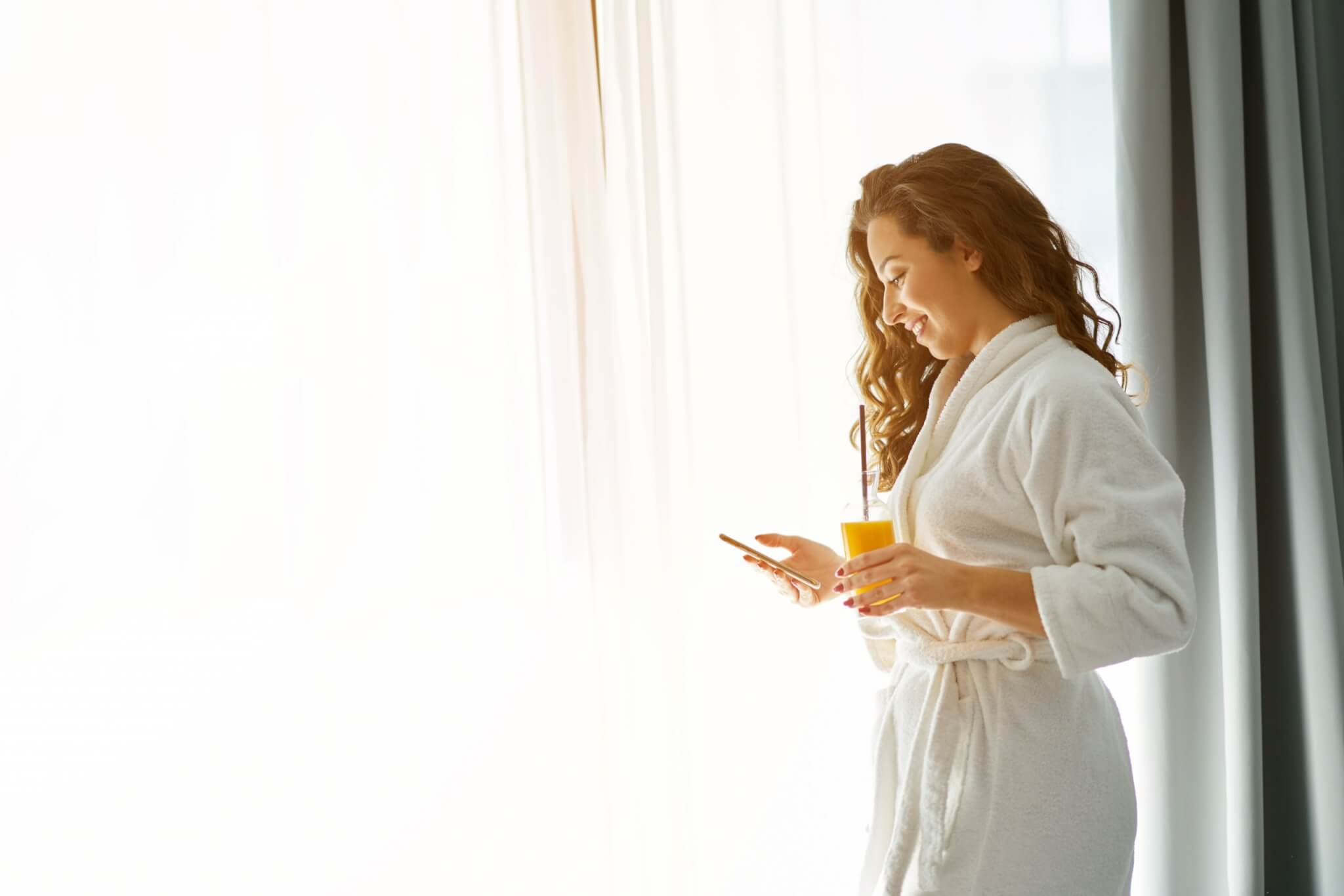 communicate efficiently with boutique hotel guests