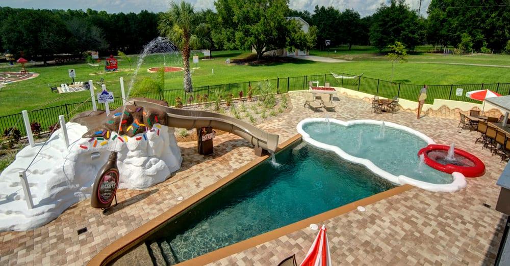 sweet vacation rentals