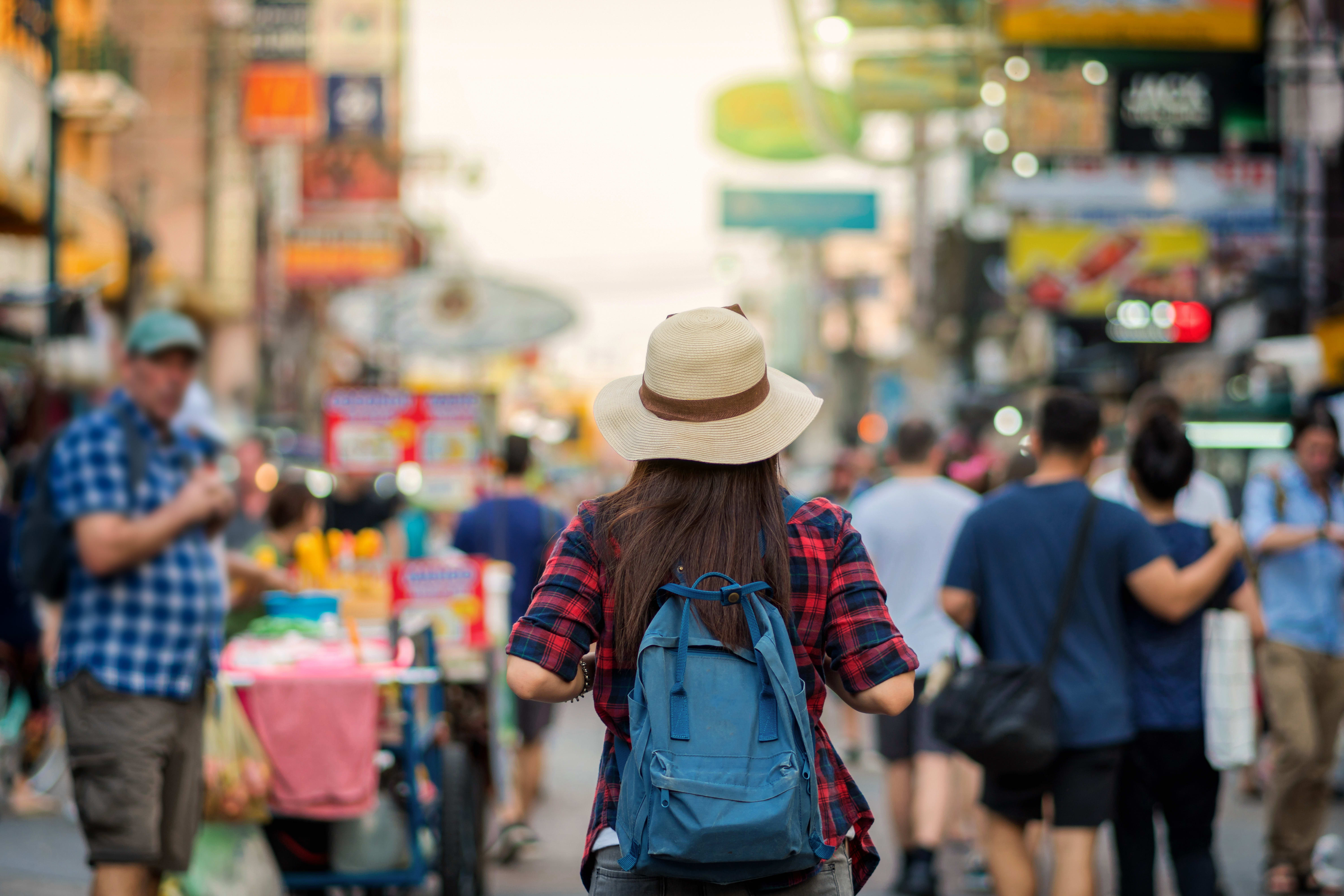 A tourist-friendly location is a good investment for short-term rental managers