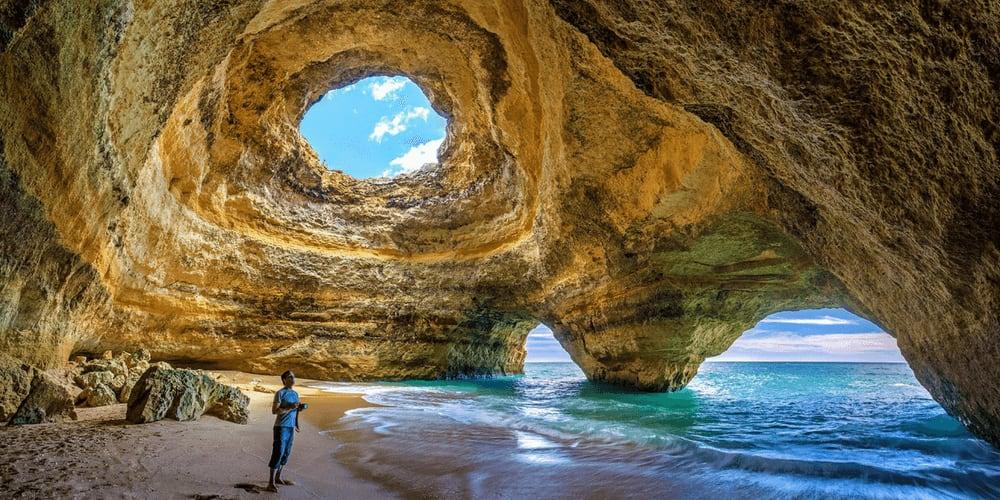 Algarve region, Portugal