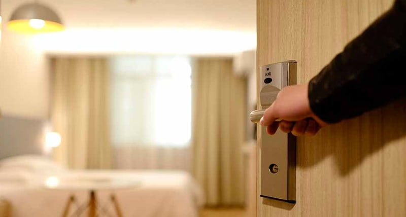 How Short-Term Rental Property Managers Should Deal With Bad Guests