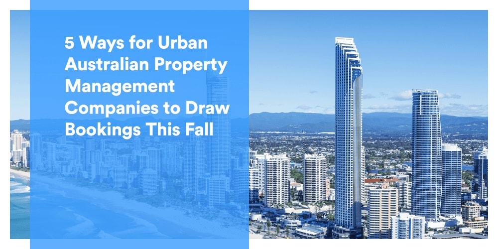 short term property management tips