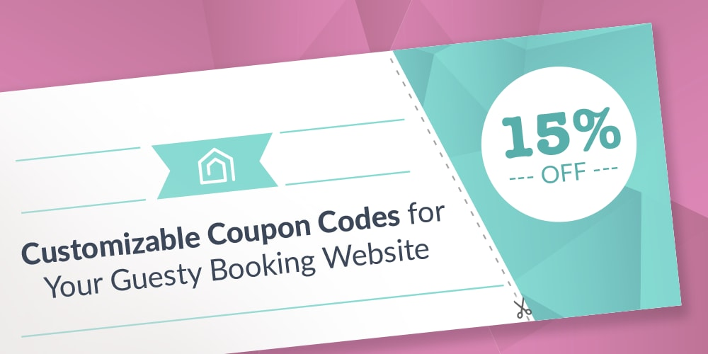 Coupon Codes for Booking Website