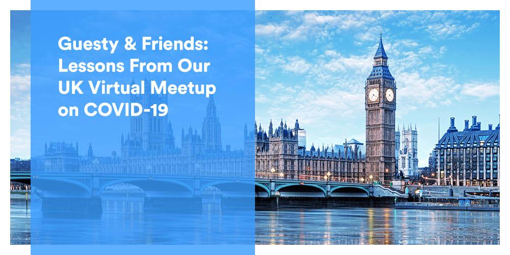 virtual meetup covid 19