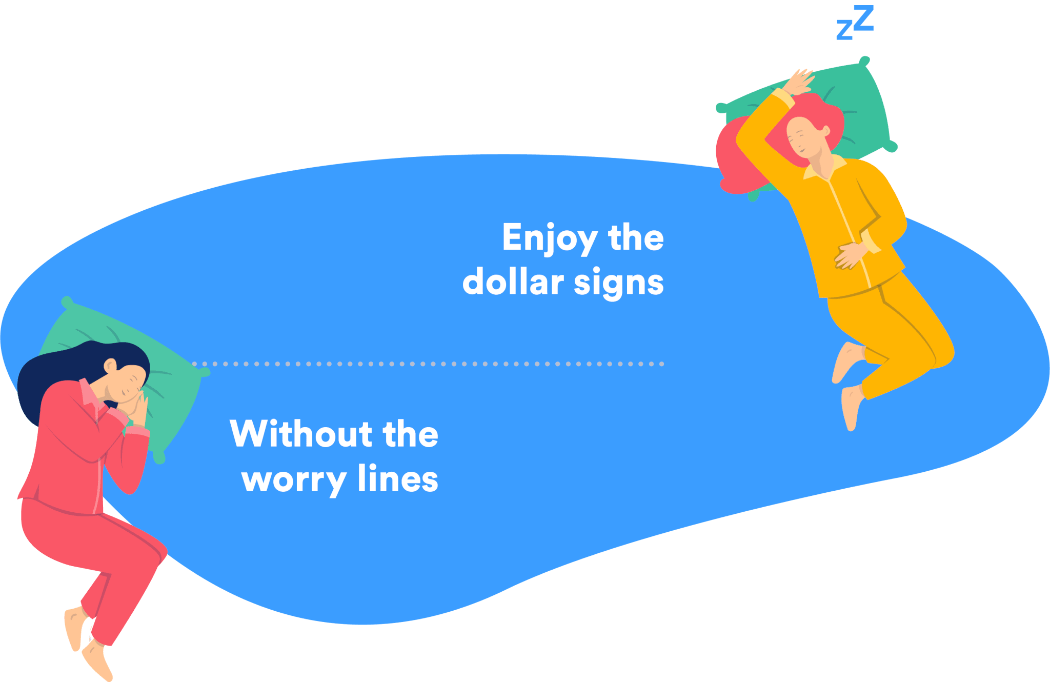 Enjoy the dollar signs without the worry lines - Guesty