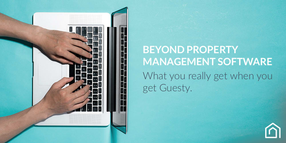 Why Use Guesty