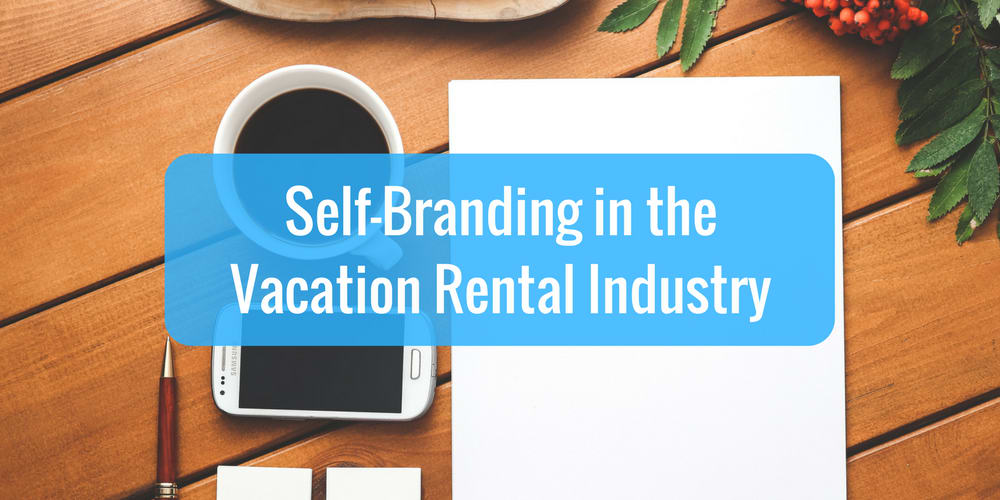 Self-Branding in the Vacation Rental Industry - Guesty