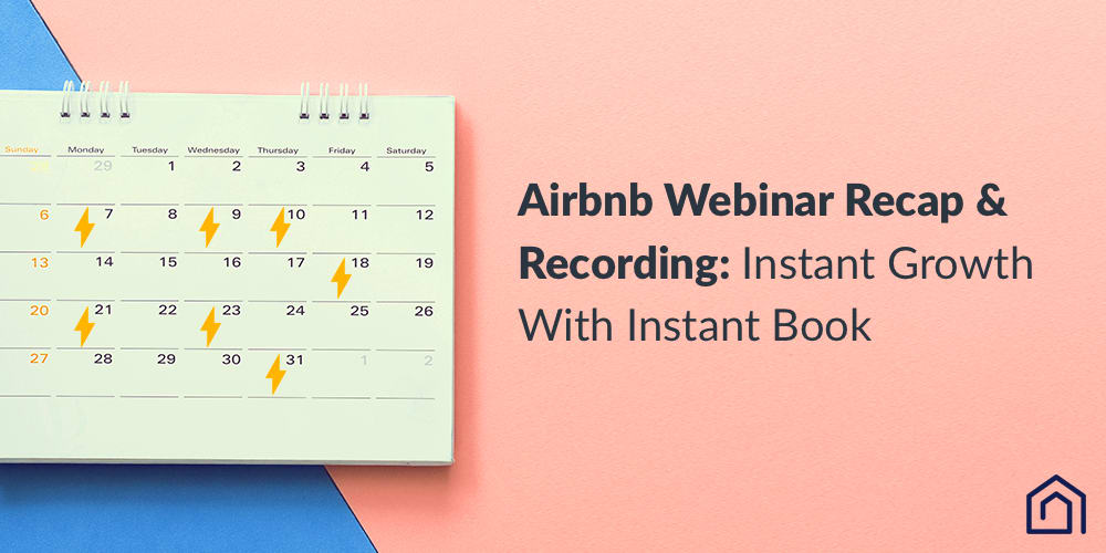 Airbnb Instant Book