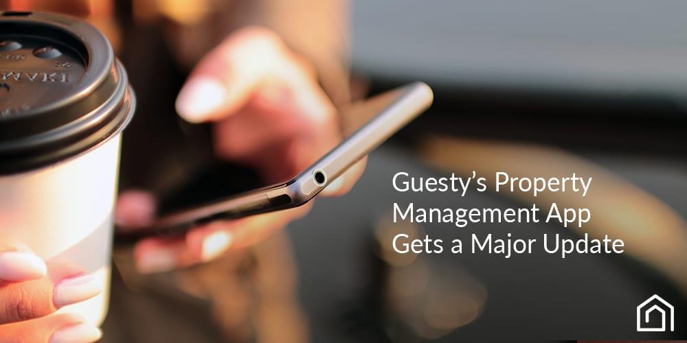 Property Management App