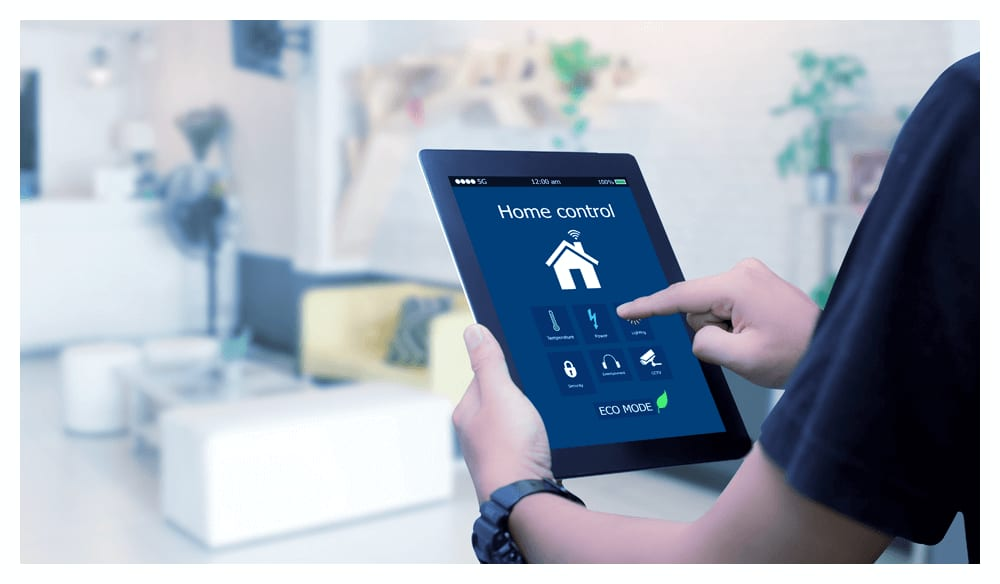 Implement these smart home features to please your guests
