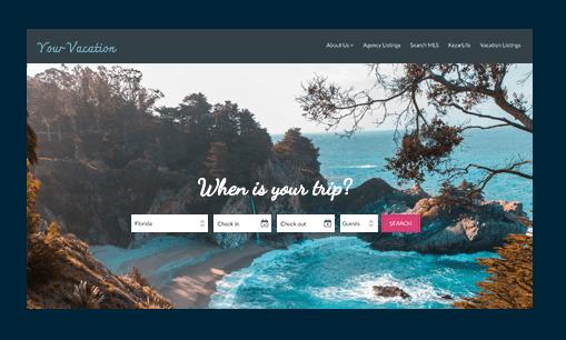 Guesty api for websites