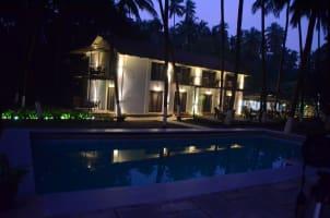 102 - Sand - La Mer Beach House